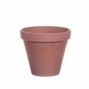 Pot Bailey Terracotta antique