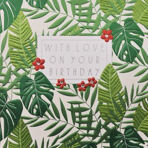 Message Card On your Birthday1 (1)